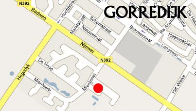 Sport- en ontspannings-centrum  Kortezwaag Mientewei 2 8401 AA  Gorredijk, 0513 - 46 19 78