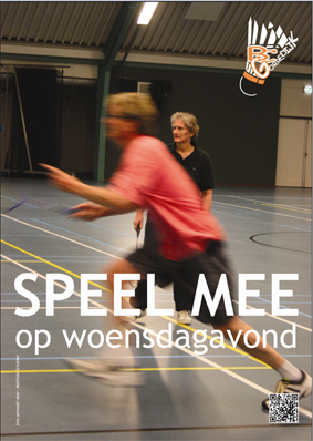 Badminton Club Gorredijk