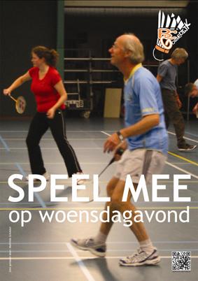 Badminton Club Gorredijk
